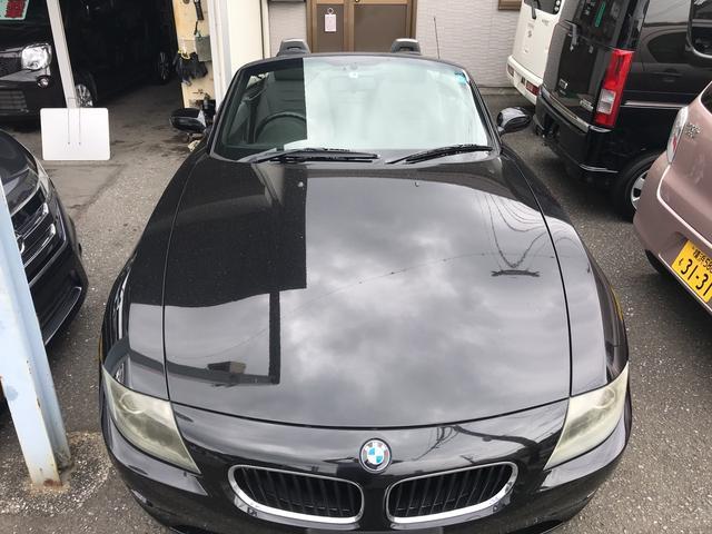 「BMW」「BMW Z4」「オープンカー」「神奈川県」の中古車36