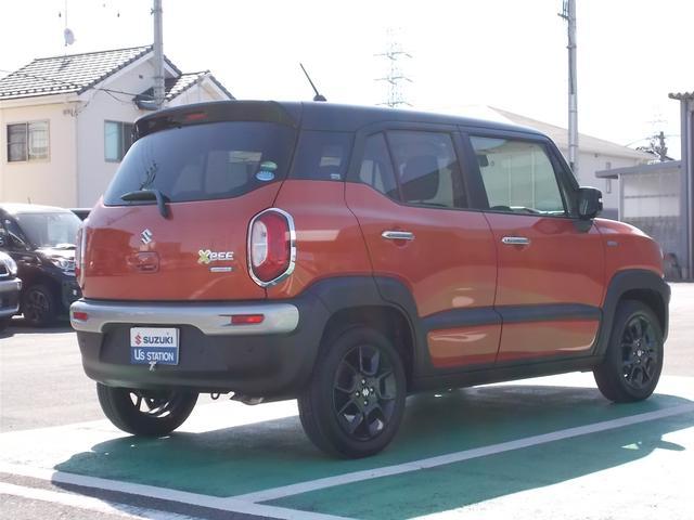 「スズキ」「クロスビー」「SUV・クロカン」「埼玉県」の中古車5