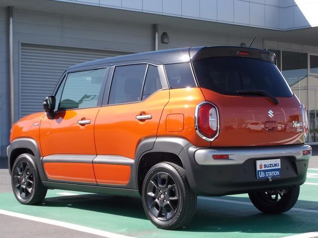 「スズキ」「クロスビー」「SUV・クロカン」「埼玉県」の中古車7