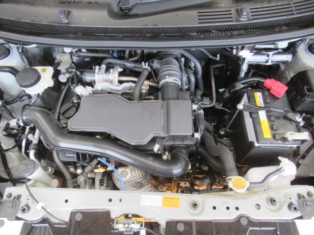 スタイル SAIII -サポカー対象車- スマアシ Bカメラ オートエアコン Pスタート パーキングセンサー アイドリングストップ キーフリー(18枚目)