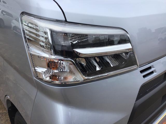 デラックスSAIII LEDヘッドライト・キーレス・スモークガラス付き(22枚目)