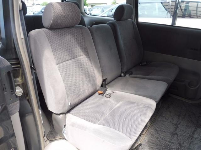 トヨタ ヴォクシー X Gエディション  ワンオーナー  社外オーディオ