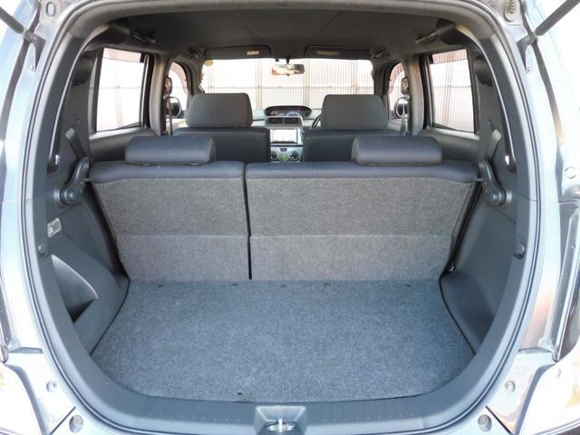 トヨタ bB Z Qバージョン  HDDナビ ETC HID 室内イルミ