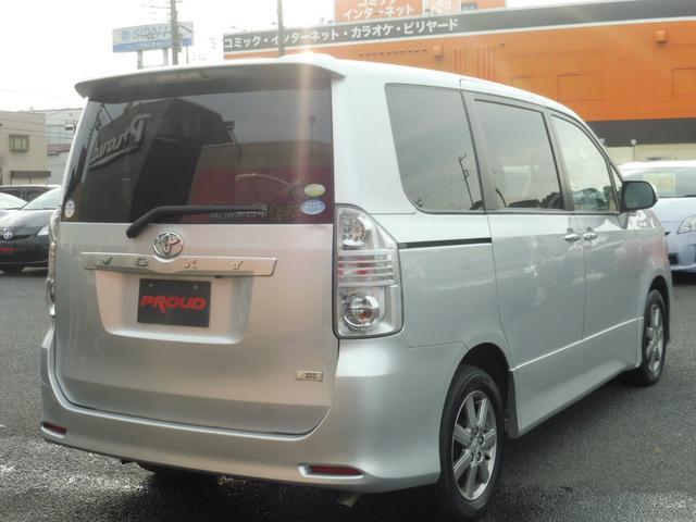 「トヨタ」「ヴォクシー」「ミニバン・ワンボックス」「千葉県」の中古車12