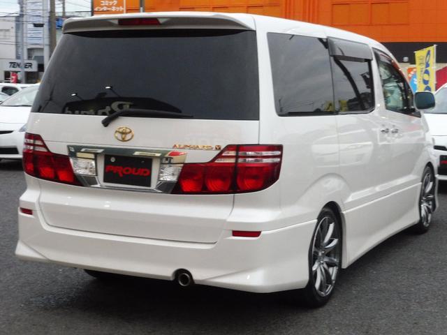 「トヨタ」「アルファード」「ミニバン・ワンボックス」「千葉県」の中古車37