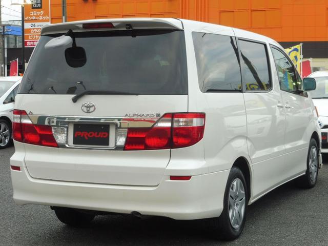 「トヨタ」「アルファード」「ミニバン・ワンボックス」「千葉県」の中古車34