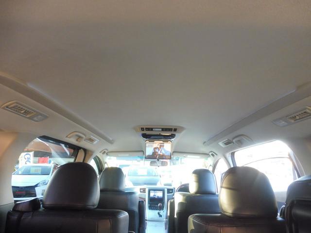 「トヨタ」「ヴェルファイア」「ミニバン・ワンボックス」「千葉県」の中古車25