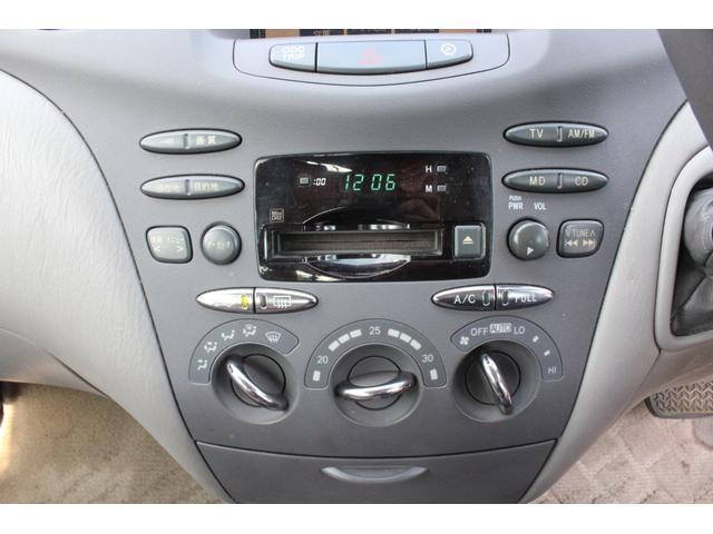 トヨタ プリウス G キーレス アイドリングストップ CD