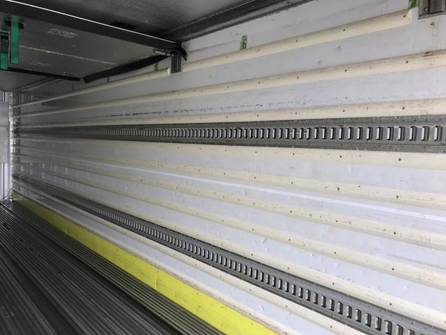 冷蔵冷凍車(14枚目)