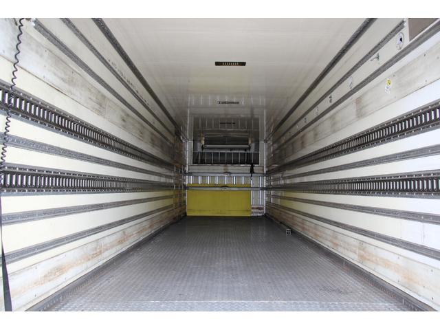 冷蔵冷凍車 パワーゲート付 7速MT(11枚目)