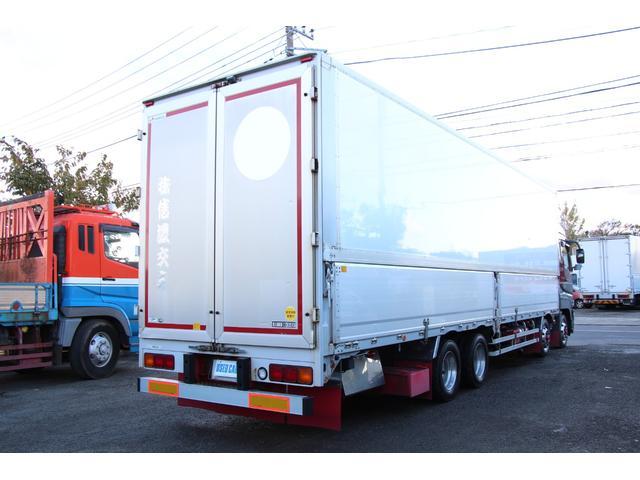 「その他」「スーパーグレート」「トラック」「神奈川県」の中古車6