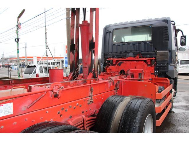 「その他」「スーパーグレート」「トラック」「神奈川県」の中古車11