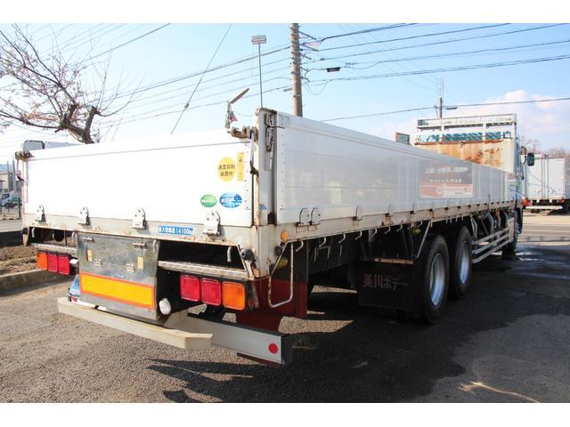 「その他」「クオン」「トラック」「神奈川県」の中古車6