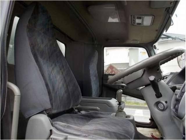 冷凍車 ワイド ロング 格納パワーゲート(2枚目)