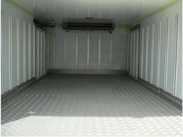 中温冷凍車 屋根高 2t(6枚目)