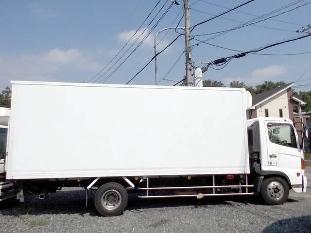 冷凍車 冷蔵車 冷温 シャッター パワーゲート トープレ(3枚目)