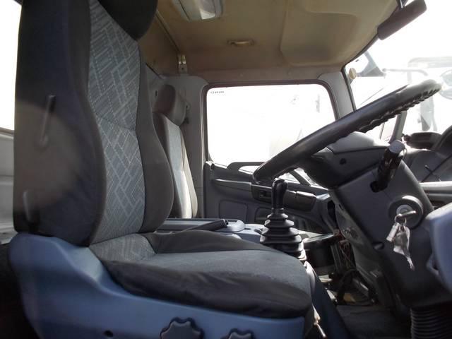 冷凍車 冷蔵車 冷温 シャッター パワーゲート トープレ(5枚目)