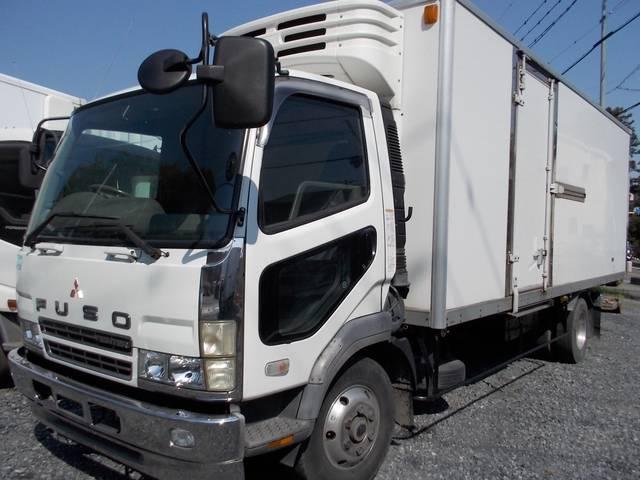 冷凍冷蔵車 低温 冷凍 格納ゲート 首都圏乗り入れ可能 (2枚目)