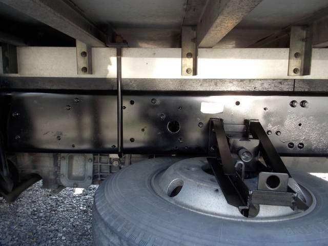 冷凍冷蔵車 低温 冷凍 格納ゲート 首都圏乗り入れ可能 (6枚目)