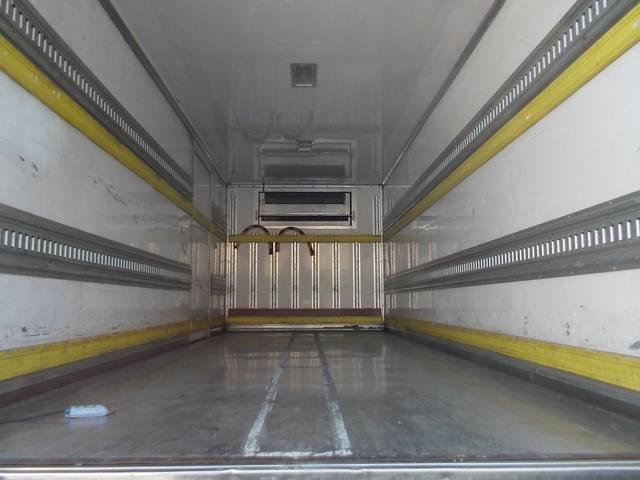 冷凍冷蔵車 低温 冷凍 格納ゲート 首都圏乗り入れ可能 (7枚目)