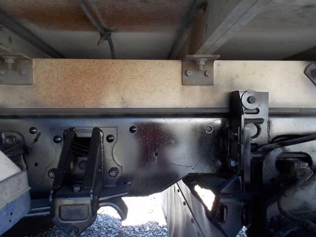 冷蔵冷凍車 格納ゲート ロング 低温 冷凍車 格納式PG(9枚目)