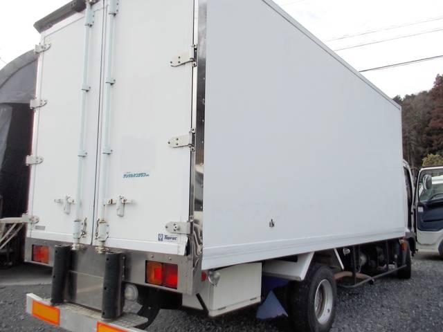 日野 ヒノレンジャー 4トン 4t 冷凍冷蔵車 冷蔵車 ジョルダー ジョロダー
