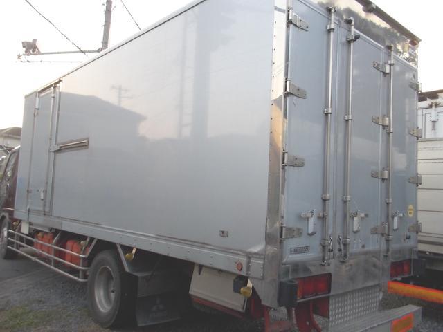 増トン 冷凍冷蔵車 7トン 冷凍車 エアサス スタンバイ(5枚目)