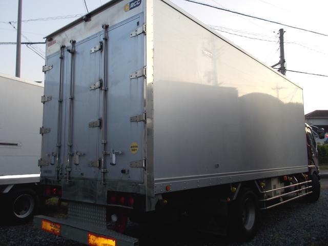 増トン 冷凍冷蔵車 7トン 冷凍車 エアサス スタンバイ(6枚目)
