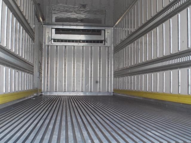 増トン 冷凍冷蔵車 7トン 冷凍車 エアサス スタンバイ(7枚目)