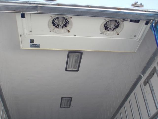 増トン 冷凍冷蔵車 7トン 冷凍車 エアサス スタンバイ(8枚目)