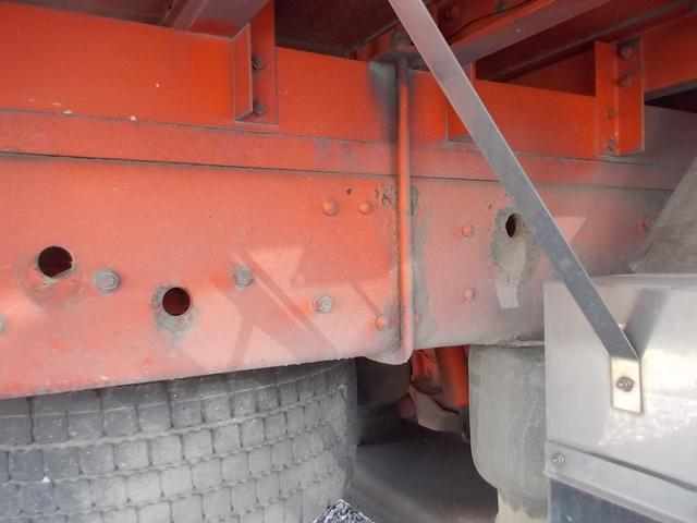 増トン 冷凍冷蔵車 7トン 冷凍車 エアサス スタンバイ(10枚目)