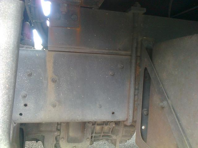冷凍車 冷凍冷蔵車 ワイド 格納ゲート 低温 トープレ(8枚目)