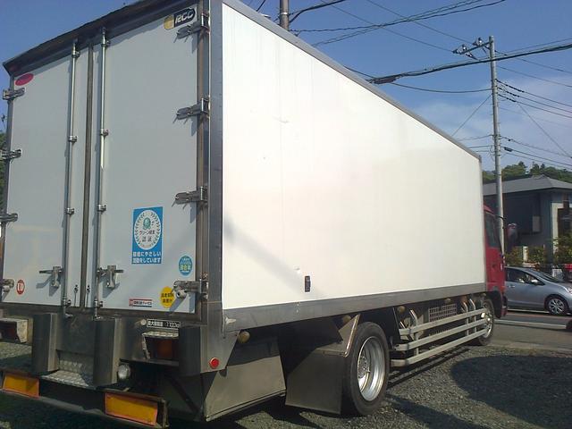 日産ディーゼル コンドル 増トン ワイド 冷凍車 冷凍冷蔵車 冷蔵車 UD