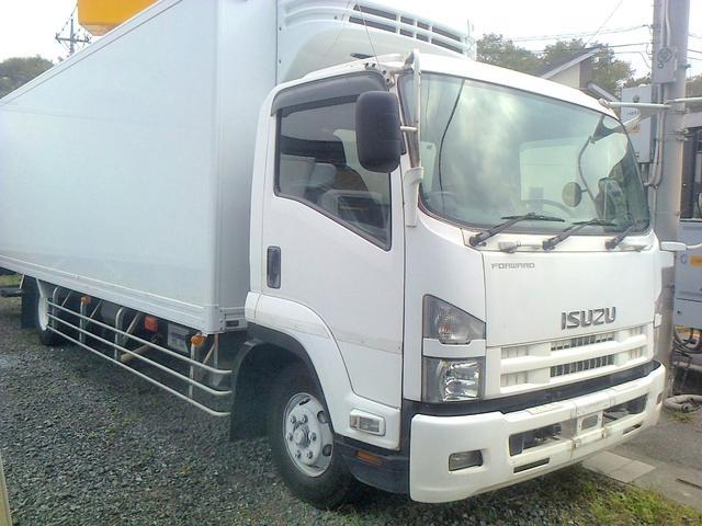 「その他」「フォワード」「トラック」「埼玉県」の中古車2