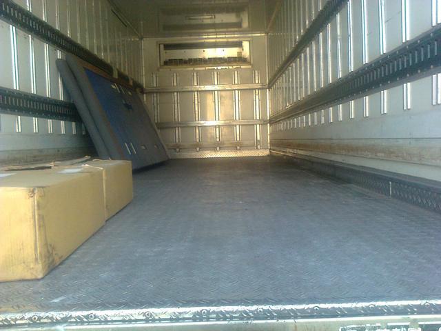 増トン 冷凍冷蔵車 冷凍車  格納ゲート 低温 ロング(6枚目)