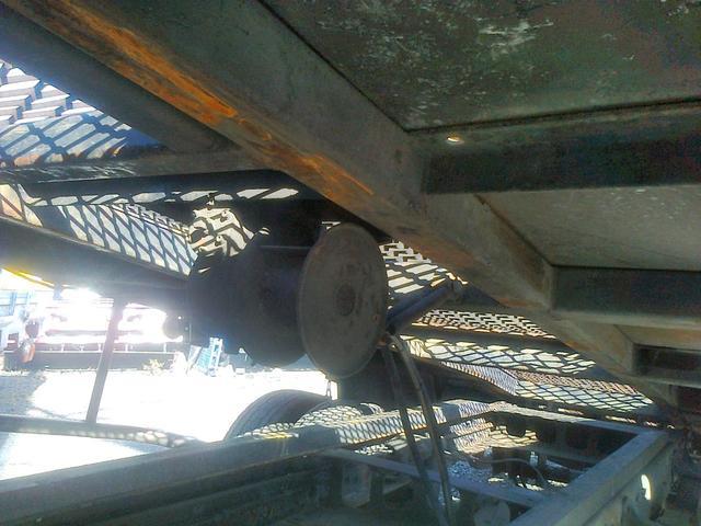 セーフティローダー ローダー 積載車 車両運搬車 回送車(7枚目)