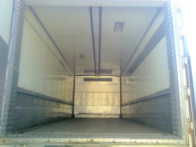 増トン 冷凍ウイング 冷凍冷蔵ウイング 冷蔵ウイング 増t(10枚目)