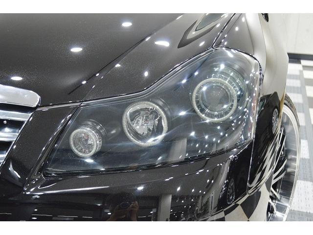 日産 フーガ 250GT  新品20AW  エアロ  車高調