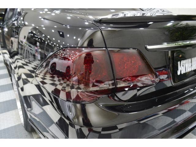 トヨタ クラウン 3.5アスリート 新品19AW エアロ ダウンサス