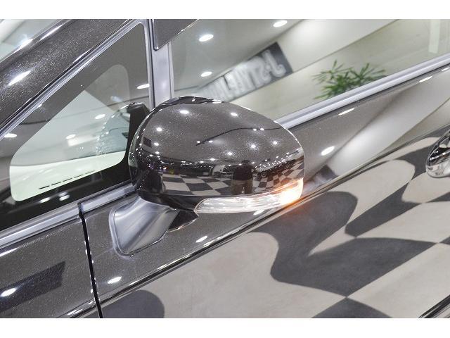 トヨタ プリウス S 新品19AW エアロ ダウンサス イカリング