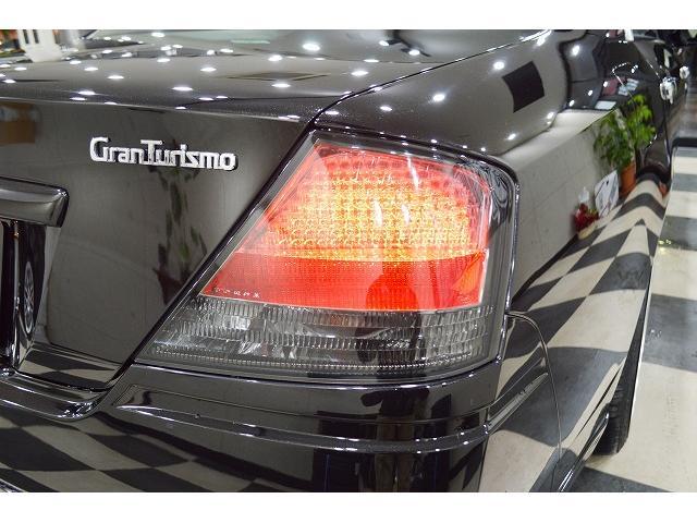 グランツーリスモ300SV 新品19AW エアロ ダウンサス(17枚目)
