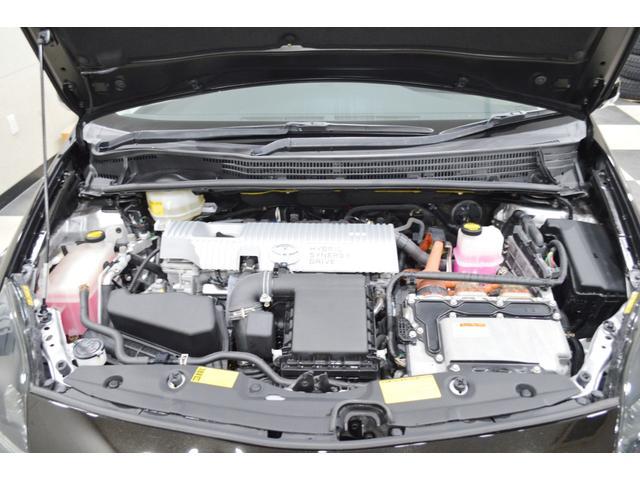 エンジンルームもクリーニング施工済◎入荷時に加えご納車前にも点検を実施しておりますのでご安心ください◎