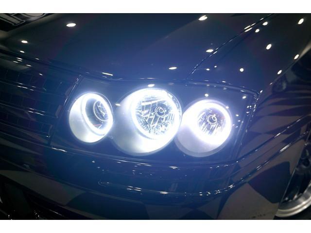 6連イカリング☆.。.:*・LED、フォグHID、ヘッドライトの加工や色の変更なども承っていますのでお気軽にご相談ください(^o^)/