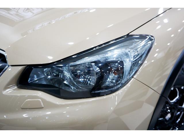 2.0i-L アイサイト 4WD 新品16AW リフトアップ ホワイトレター メモリーナビ フルセグ(5枚目)