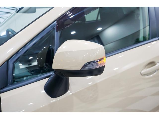 2.0i-L アイサイト 4WD 新品16AW リフトアップ ホワイトレター メモリーナビ フルセグ(6枚目)