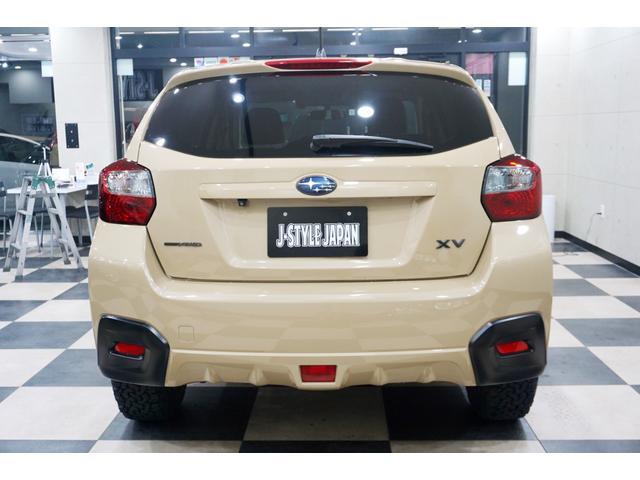 2.0i-L アイサイト 4WD 新品16AW リフトアップ ホワイトレター メモリーナビ フルセグ(10枚目)