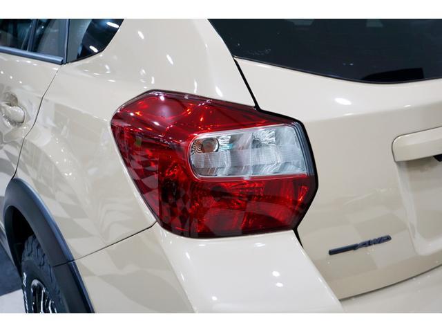 2.0i-L アイサイト 4WD 新品16AW リフトアップ ホワイトレター メモリーナビ フルセグ(12枚目)