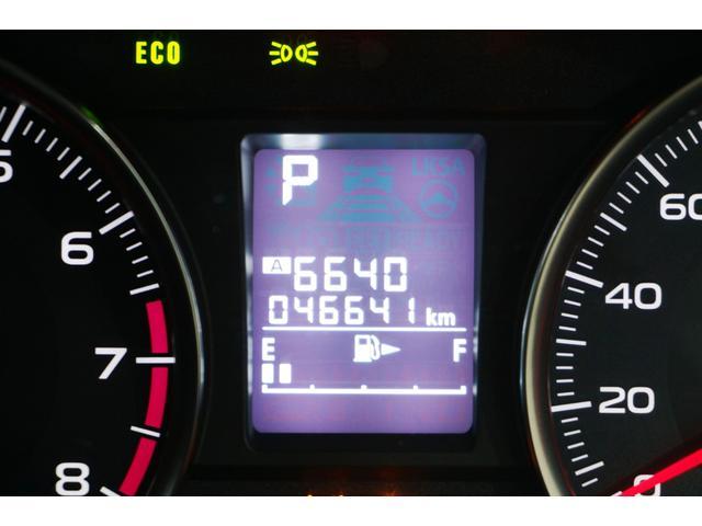 2.0i-L アイサイト 4WD 新品16AW リフトアップ ホワイトレター メモリーナビ フルセグ(21枚目)