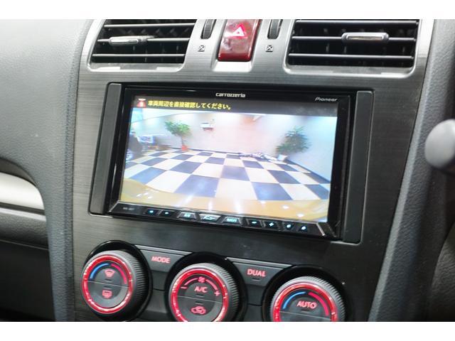 2.0i-L アイサイト 4WD 新品16AW リフトアップ ホワイトレター メモリーナビ フルセグ(23枚目)