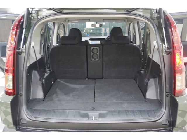 18L 特別延長保証付車 新品16AW リフトアップ グリル・エンブレム艶消しブラック塗装 ホワイトレター入オフロードタイヤ(19枚目)